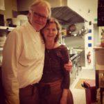 Majvor och Göran lever sin dröm med svensk restaurang i London.