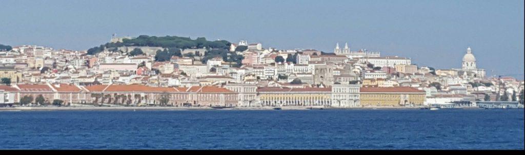 SWEA VEMAs regionmöte 2016 hölls i Lissabon