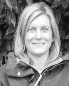 Anna-Karin Wikman-suppleant