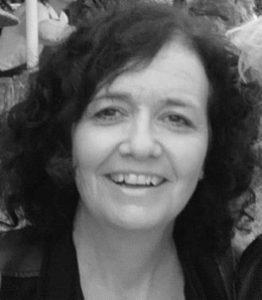 Cecilia Ogvall-Sekreterare